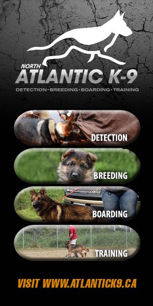 Atlantic K9