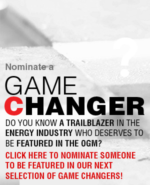 Game Changers Nomination