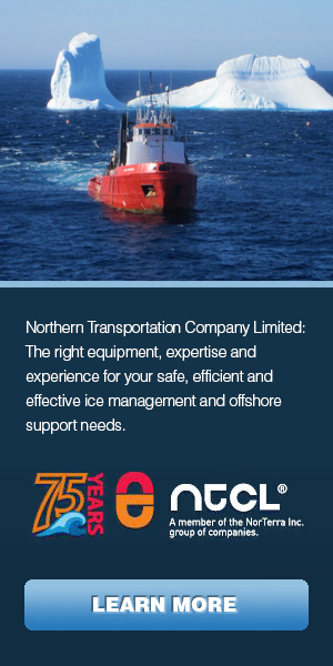 Northern Transportation Company Ltd