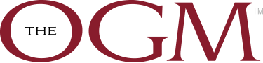 The OGM Logo