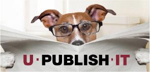 U Publish It - Share your energy stories online
