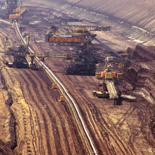 Canadas Oil Sands