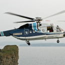 Cougar Helicopters in the Energy Industry