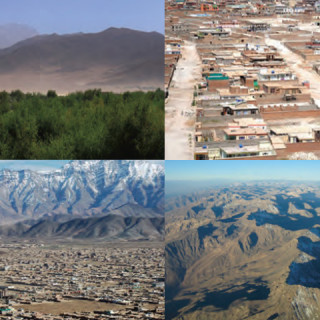 afghanistan environmental consciousness