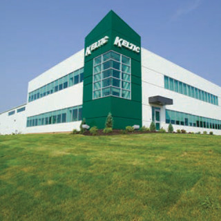 Keltic's corporate head office in Moncton, New Brunswick