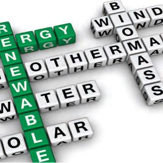 forward thinking energy