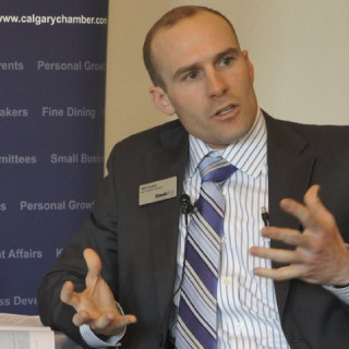 Will Kimber VP Research, Canada West Foundation