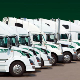 Keltic Transportation of Moncton, New Brunswick