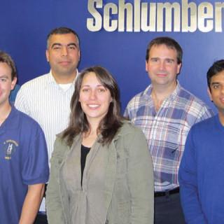 Schlumberger Atlantic & Eastern Canada Wireline Team