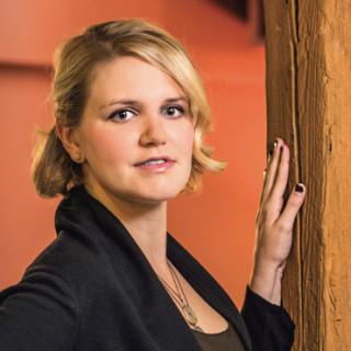 Amy Sturge