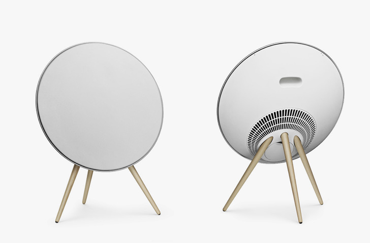 BEOPLAY A9 SPEAKERS