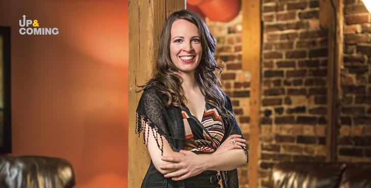Christina Penney