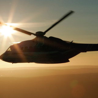 Bristow Partners With Cougar helicopters
