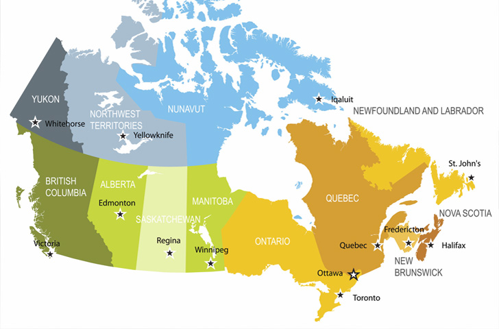 Canada S Pipelines The Challenge To Take Abundance Abroad