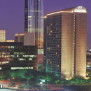 Doubletree Guest Suites – Houston by the Galleria