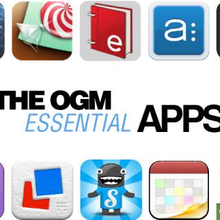 OGM Essential Apps