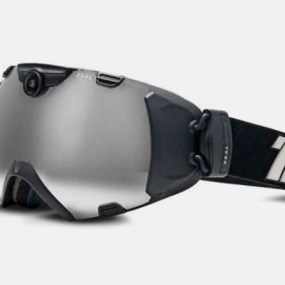 Zeal HD Camera Goggles