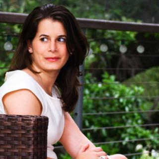 Christina Karapataki Venture Principal Schlumberger