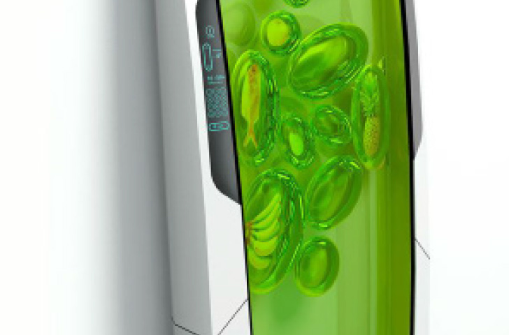Gadget guide epic collection the ogm our great minds for Bio robot fridge cost