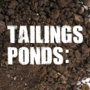 Oil Sands- Trailing Ponds