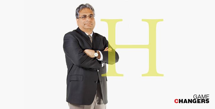Harbir Chhina Executive VP Oil Sands, Cenovus Energy Calgary, AB