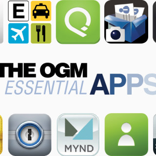 The OGM Essential Apps - Fall 2013
