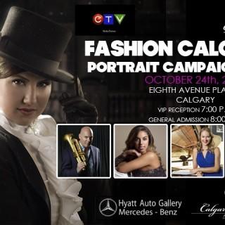 Fashion Calgary 2013