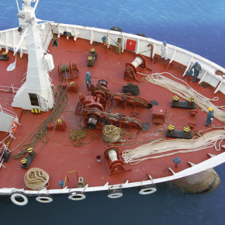 Oil Tanker Safety
