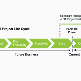 project risk reduction