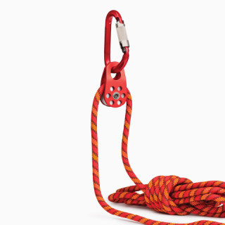 TECHNICAL ROPE and safety