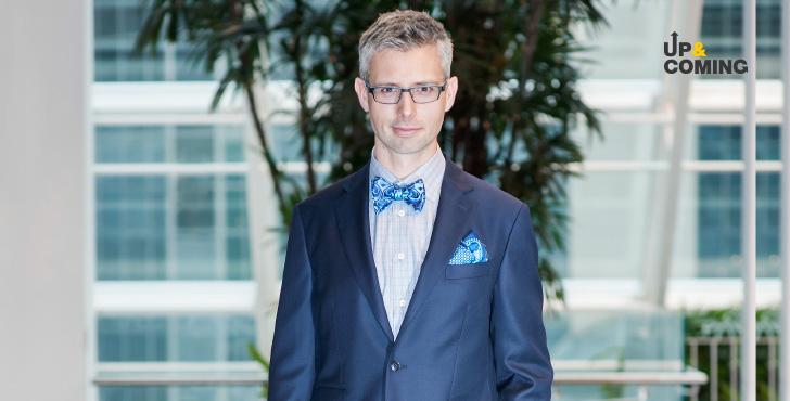Matthew Kielbasinski, Commercial Lead Canadian, International Oil Corp.