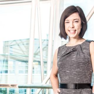 Natalie Hand, Regional Manager (NL), Meridia Recruitment Knightsbridge Robertson Surrette