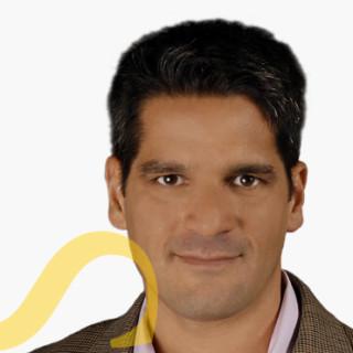 Sheeraz Haji, CEO of Cleantech Group