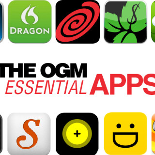 Essential apps winter 2013