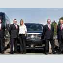 Highland Executive Chauffeur
