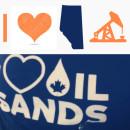 I love alberta oil sands