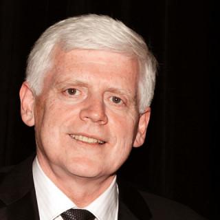 Ed Martin President and CEO of Nalcor Energy