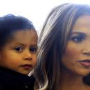 Jennifer Lopez on Kids, Work, Staying in Shape