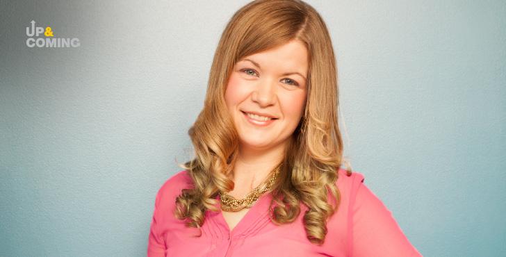 Laura Crosbie Business Development Coordinator Crosbie Group Limited and Member Companies