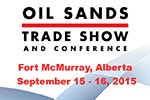 Oil Sands Trade Show 2015