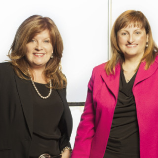 Sydney Ryan and Cindy Roma Co-CEO, Telelink
