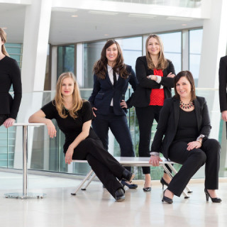 Energy Women Leading the Energy Industry in Alberta Oil Sands