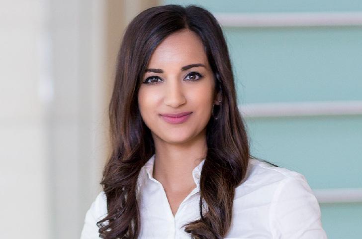 Moona Khan