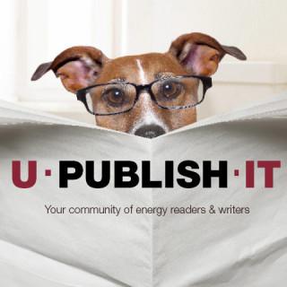 u publish it