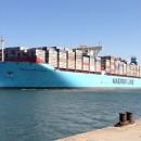 Maersk Mc-Kinney Moller