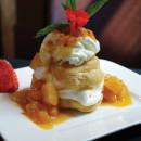 Nouvelle Newfoundland Artistic Cuisine Experience