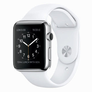 Apple Watch - Innovation in Every Interaction