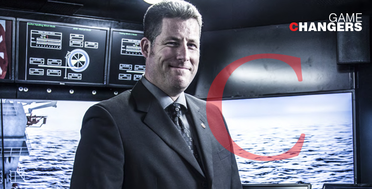Captain Chris Hearn - Director, Centre for Marine Simulation Marine Institute of Memorial University