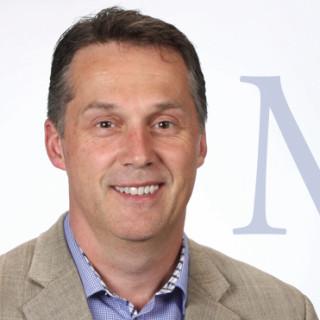 Matthew Kenna - President, MANTL Canada Inc.