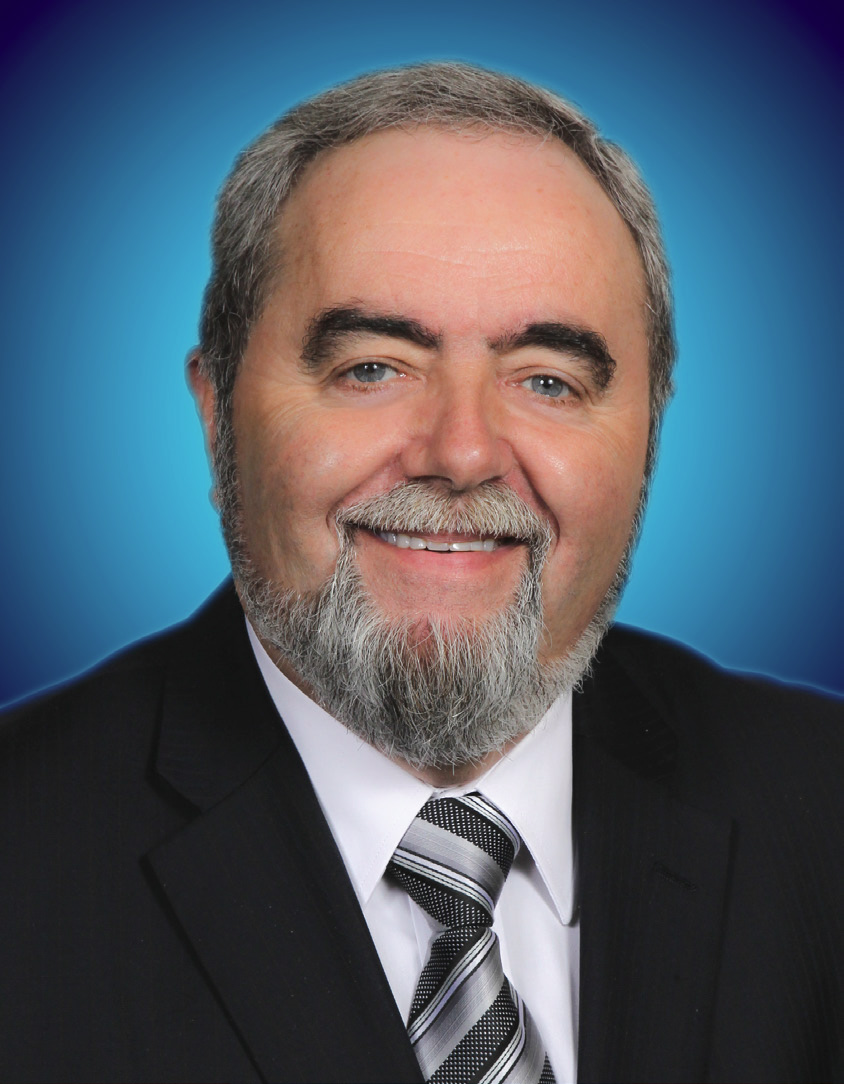 Newfoundland and Labrador Construction Association Chair Ed Legrow